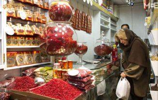 Mua bán nhụy hoa nghệ tây