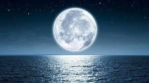 Mặt trăng đẹp