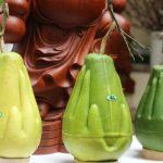 Bưởi lễ dâng Phật