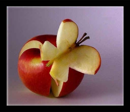 Vỏ quả táo tây (quả bom)