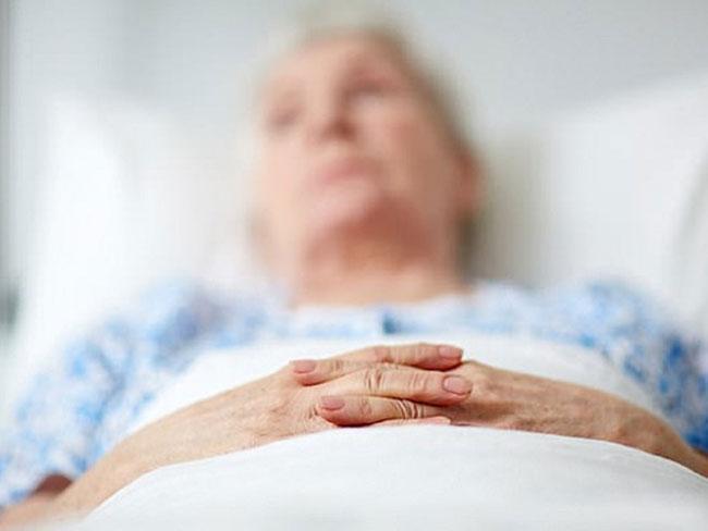 Chỗ nằm của người bệnh có ý nghĩa rất quan trọng đới với sức khỏe
