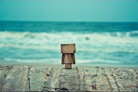 Sự cô đơn và tổn thương khi cho đi mà không được hồi đáp