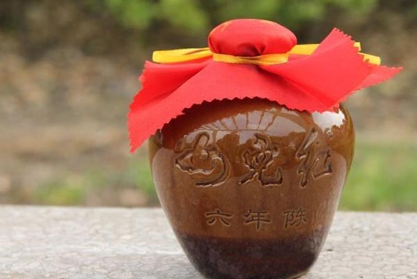 Nữ nhi hồng - hảo tửu của Trung Quốc