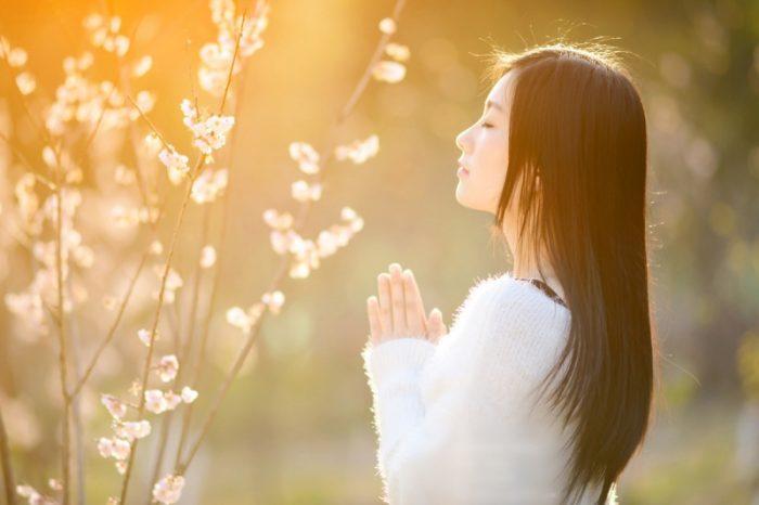 Niềm vui hạnh phúc bình an