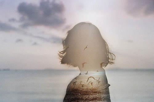 Sự phiền muộn - nỗi buồn cô đơn