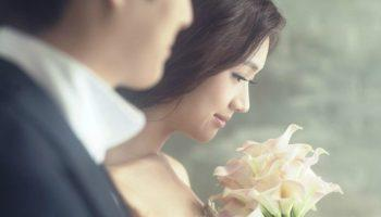 Vẻ đẹp dịu dàng của phụ nữ