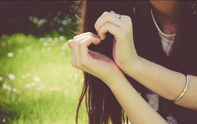 Yêu thương