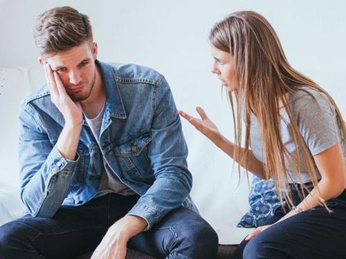 Người chồng biết lắng nghe vợ