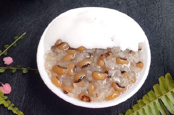 Chè đậu trắng