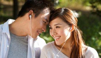 Tình yêu vợ chồng